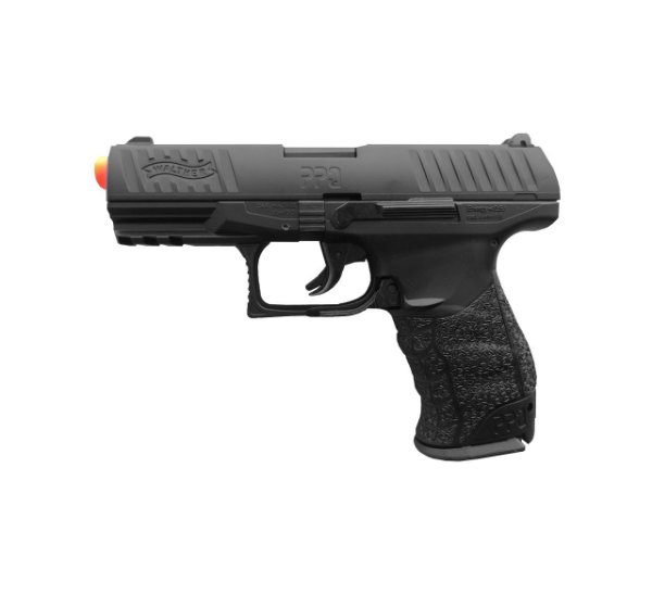 Pistola Airsoft Walther PPQ