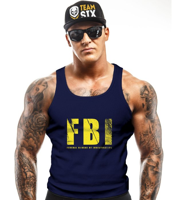 Regata FBI