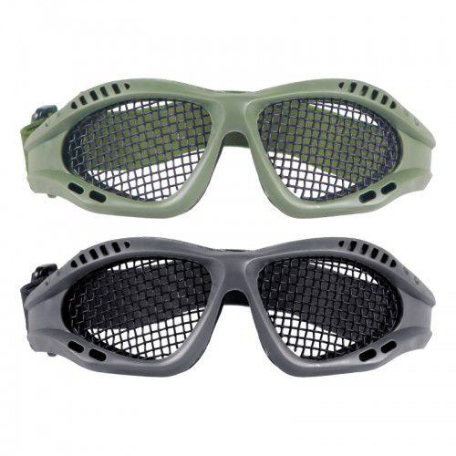 Óculos de Tela Proteção Airsoft
