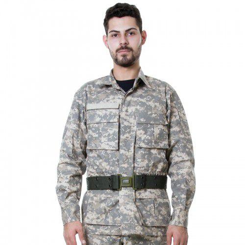 Gandola Bravo Camuflado Army Combat