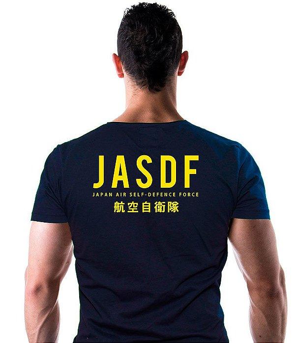 Camiseta Estampada JASDF