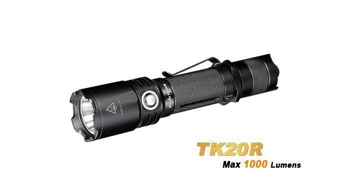 Lanterna TK20