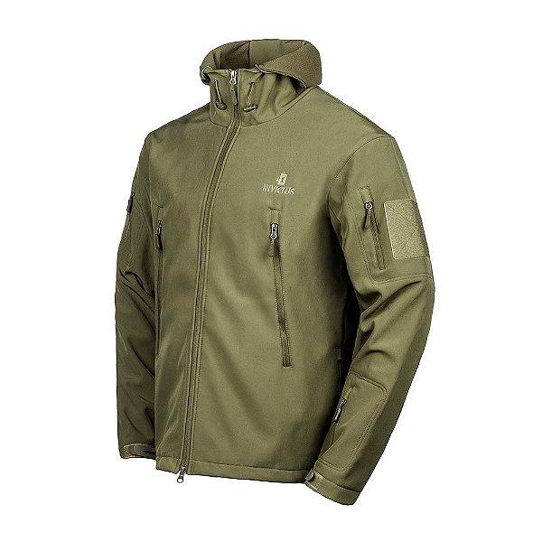 Jaqueta Siberian Verde