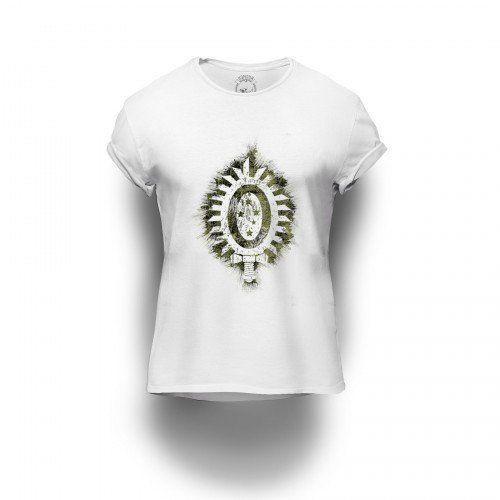 Camiseta Estampada EB Selva