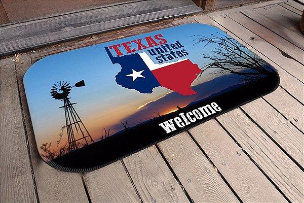 Tapete Texas (5 Unidades)