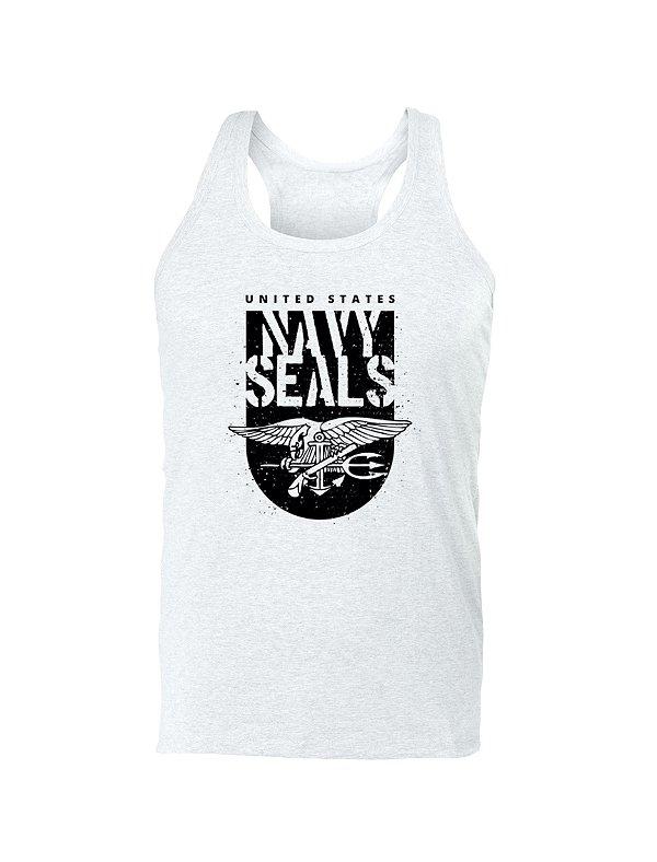 Regata Estampada Navy Seals