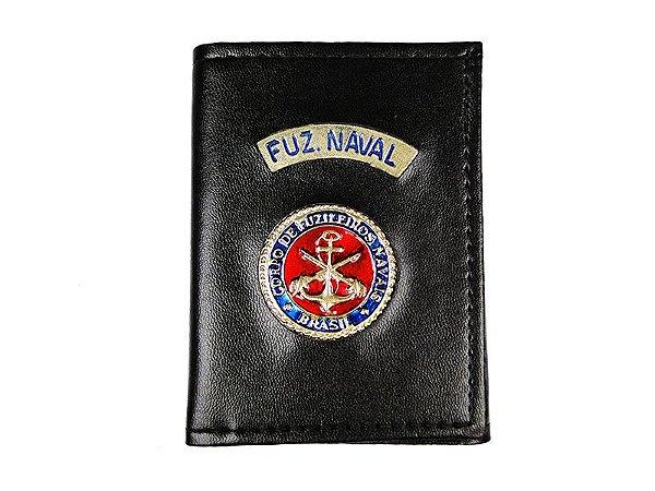 Carteira Fuzileiro Naval (5 Unidades)
