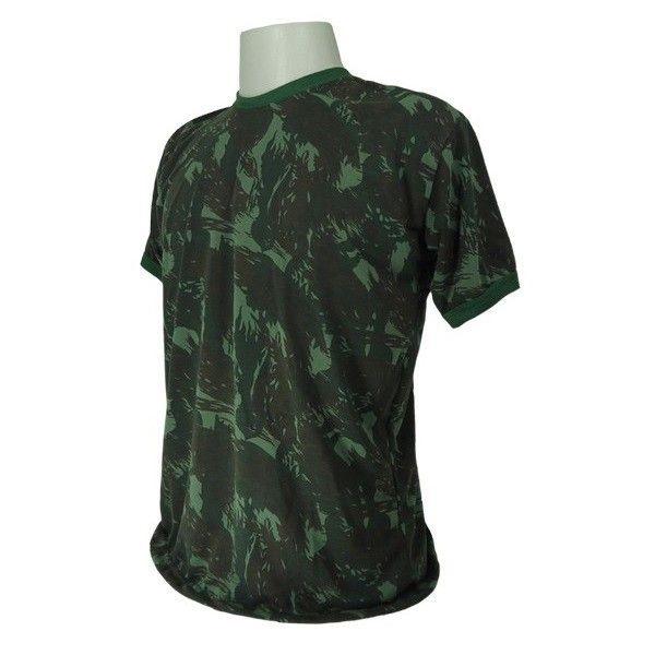 Camiseta Camuflada PV