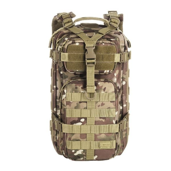Mochila Assault - Camuflado Multicam