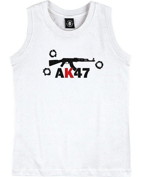 Regata - Ak47 - Infantil