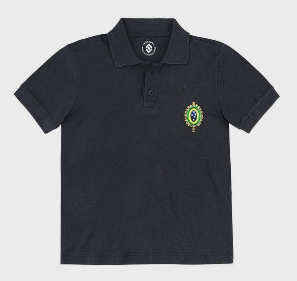 Polo -  Exército Brasileiro - Infantil