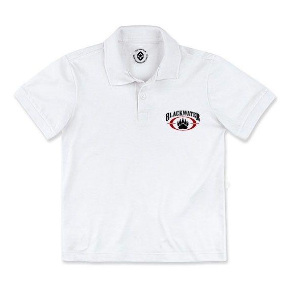 Polo -  BlackWater  -   Infantil