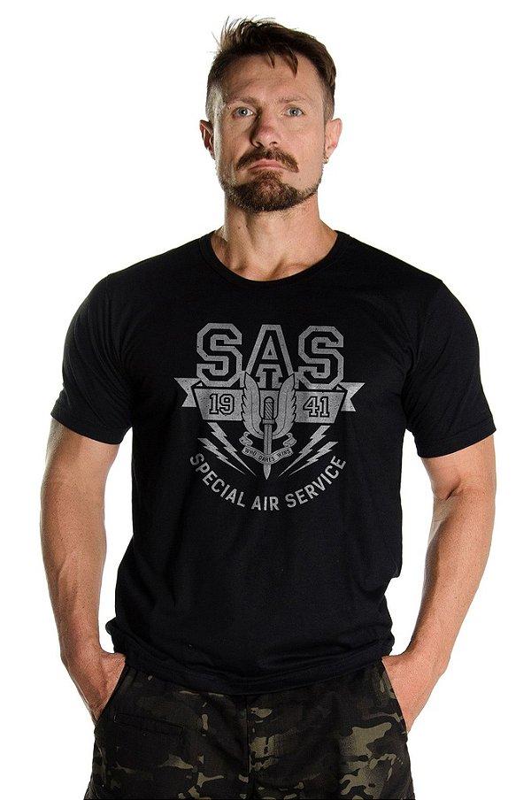 Camiseta Special Air Service