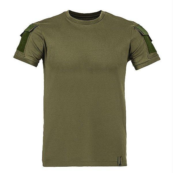 T-Shirt Army Verde Oliva