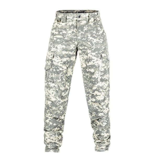 Calça Guardian Camuflado Digital ACU