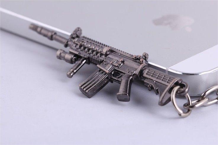 Chaveiro M4- AR43