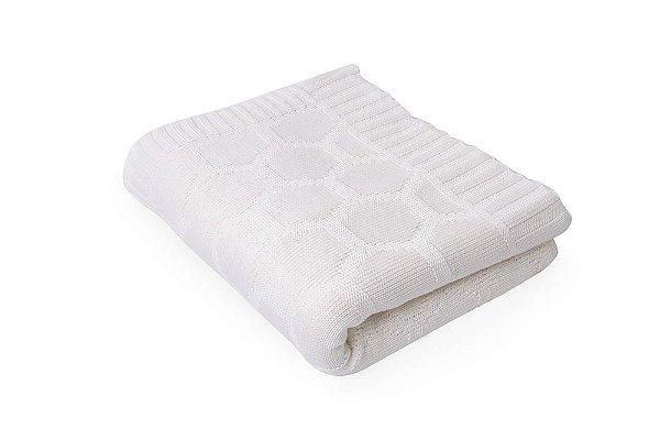 Manta Hexag Off White