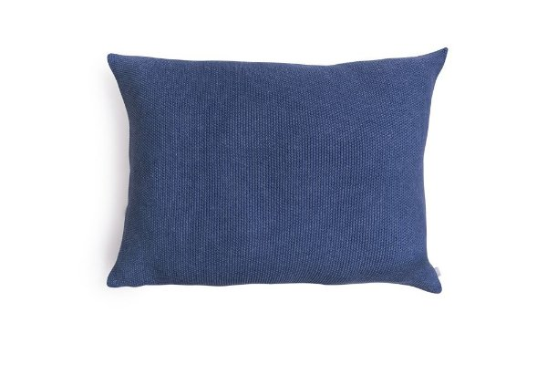 Porta Travesseiro M Ponto Arroz Azul