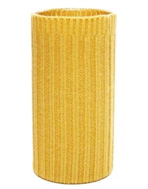 Cilindro Médio Amarelo