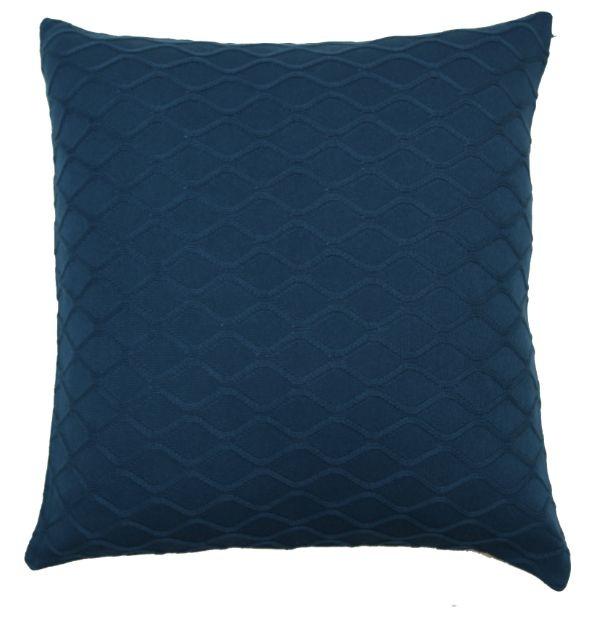 Almofada Arã Azul França
