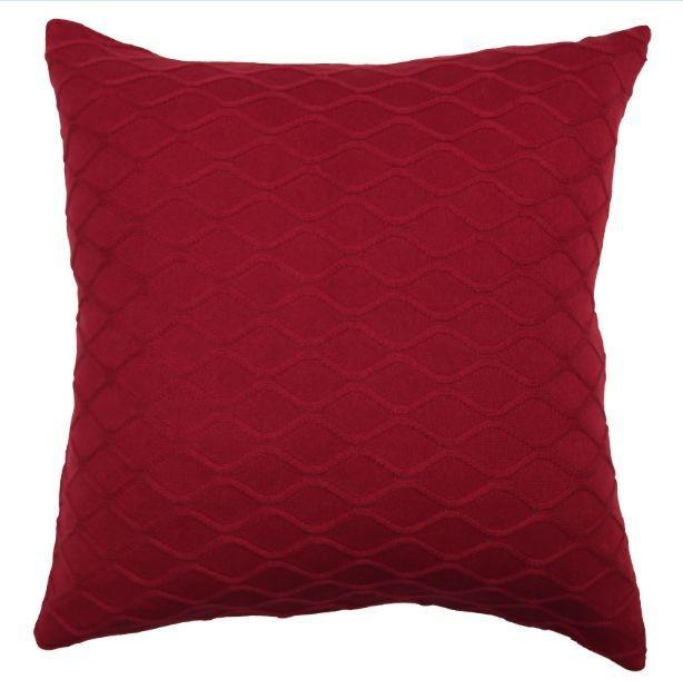 Almofada Arã Vermelho