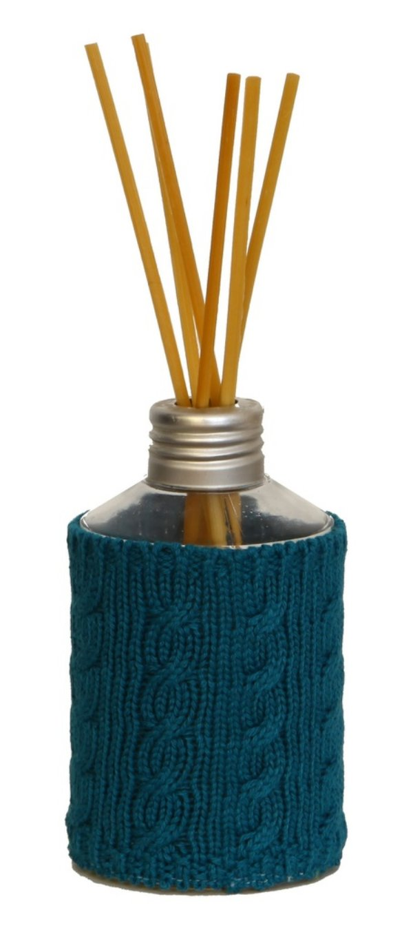 Difusor de Perfumes Verde Agua