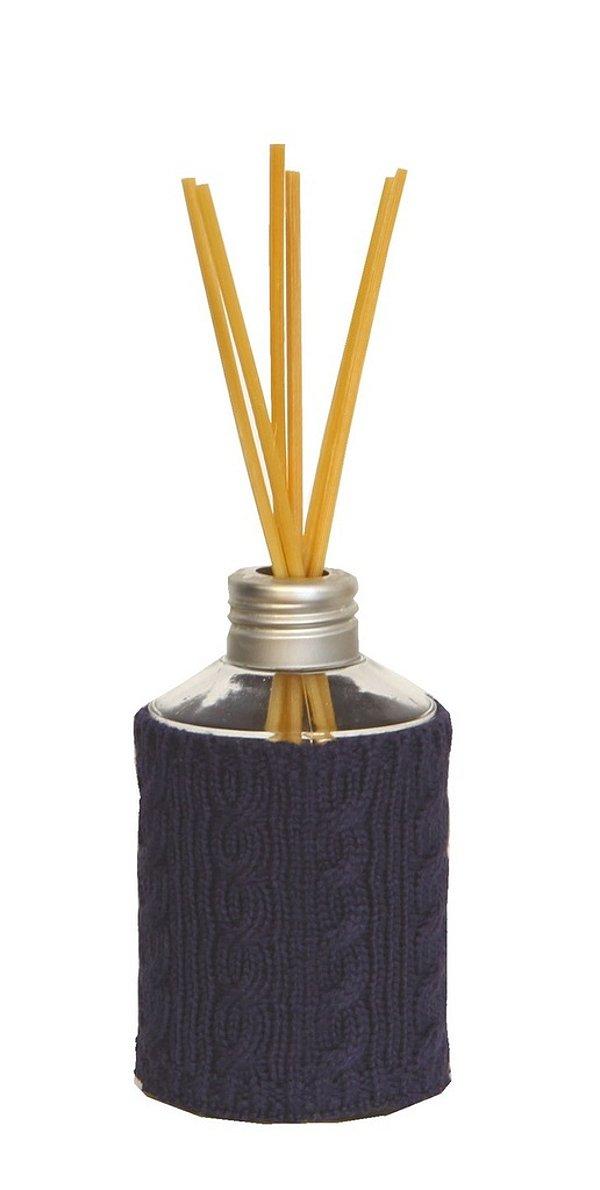 Difusor de Perfumes Azul Marinho