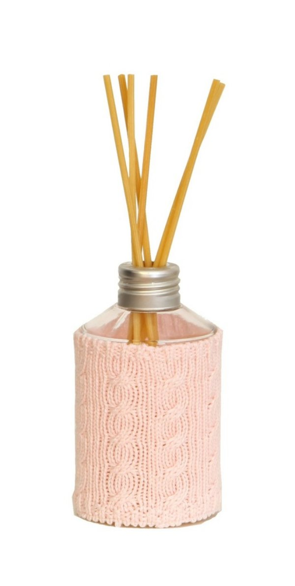 Difusor de Perfumes Rosa Bebê