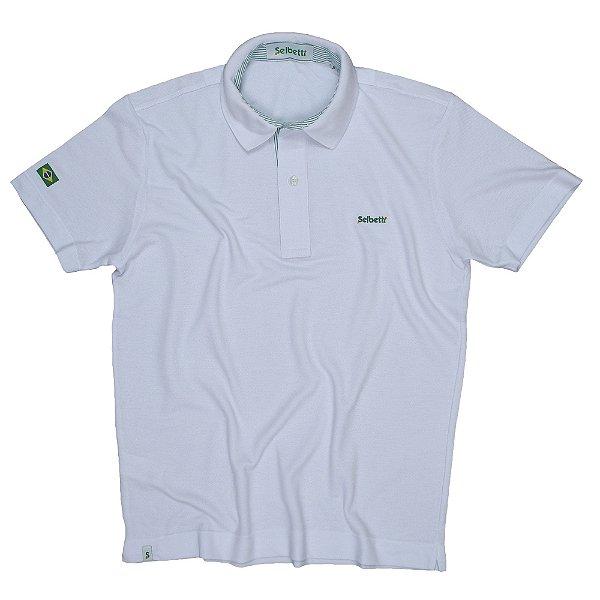 Uni Polo Top - Selbetti