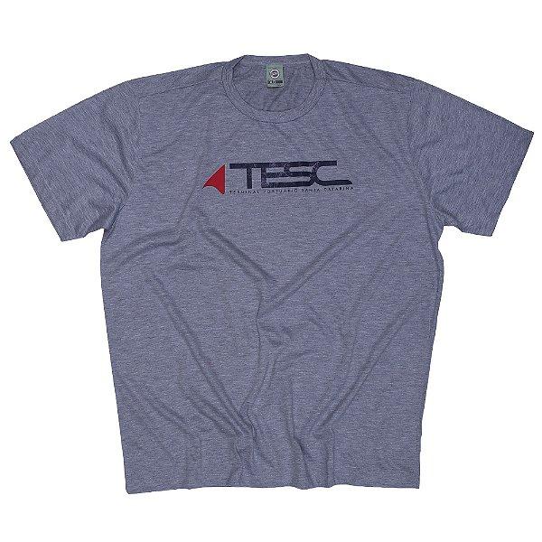 Uni Camiseta - TESC