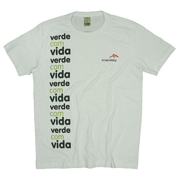 Uni Camiseta - Arcelor Mittal