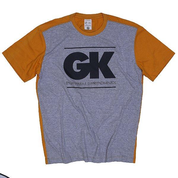 Uni Camiseta - GK