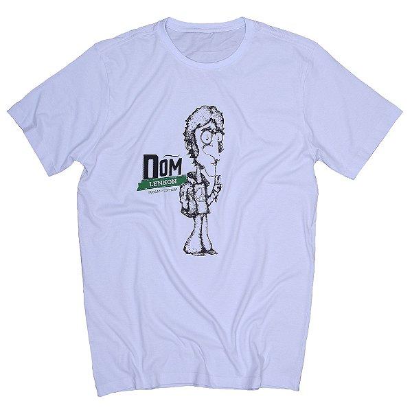 Uni Camiseta - Dom Bier