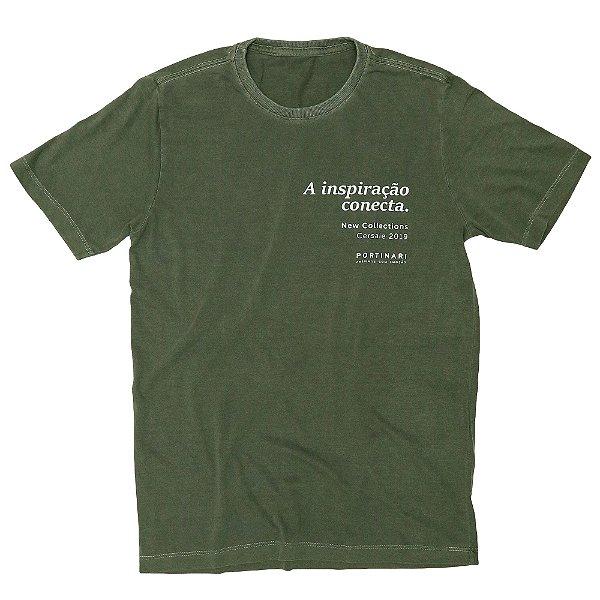 Uni Camiseta Estonadas