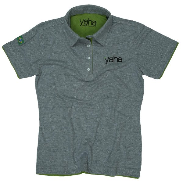 Uni Baby Polo Top - Yaha