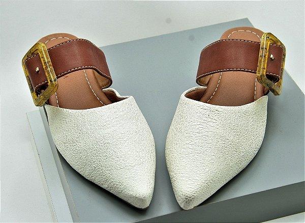 Mule Fivela - Brown