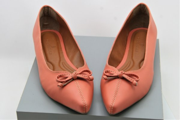 POINTED COMING SOON - CORAL