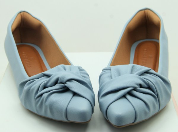 POINTED CLOUD FLEXCOMFORT -PURIST BLUE