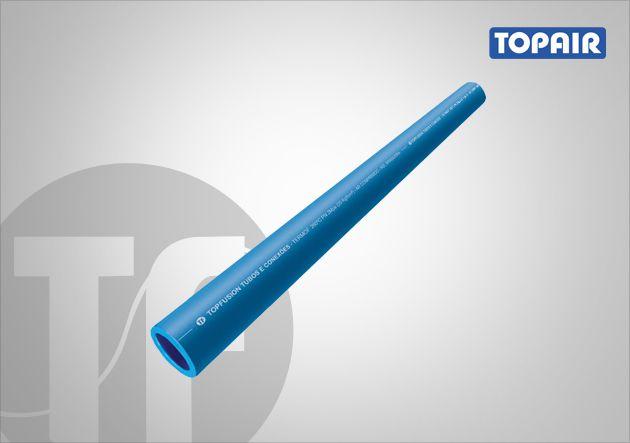 Tubo para ar comprimido 3mts TopFusion