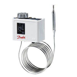 Termostato KP81 060L112566 Danfoss