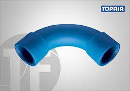 Curva 90° TopFusion
