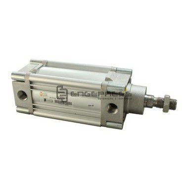 Cilindro Pneumático ISO RHV D. 32-80mm Metal Work