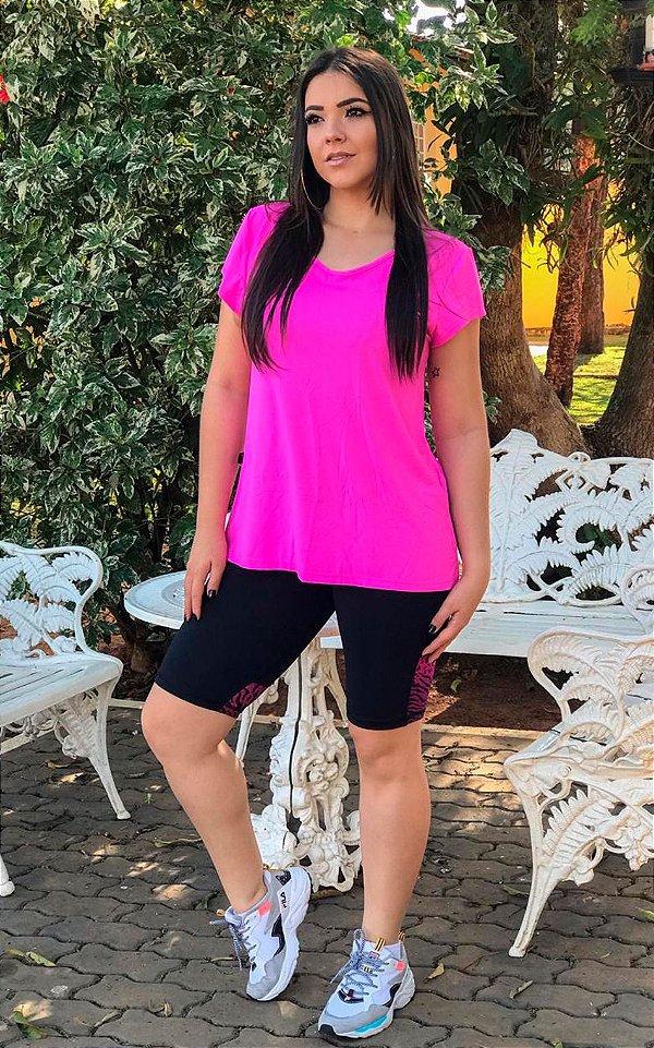Batinha Rosset Pink