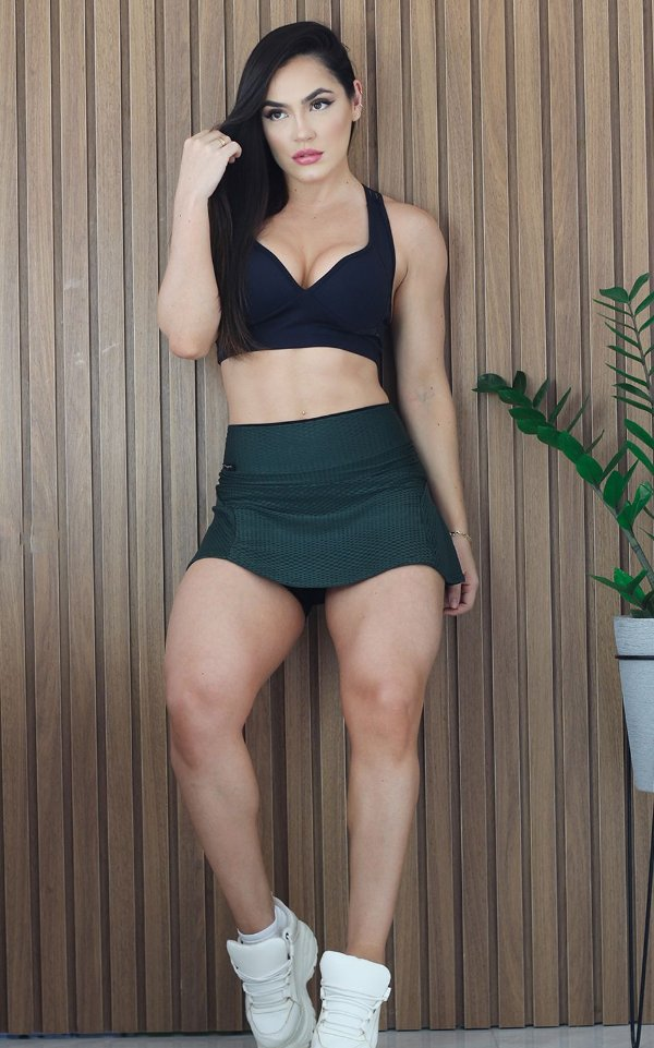 Shorts Saia Lilly