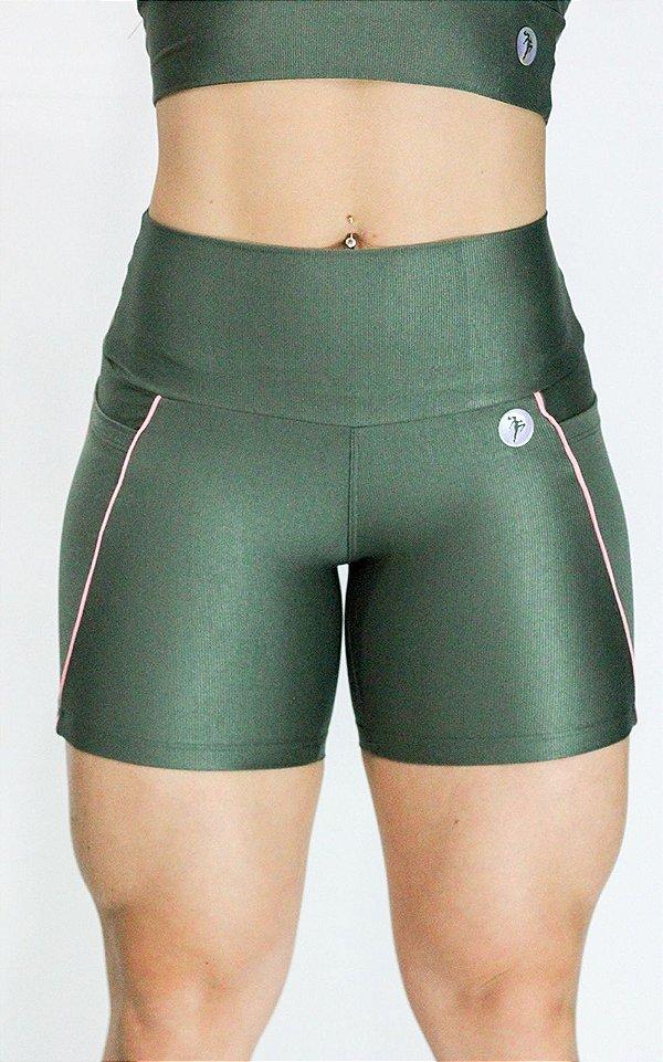 Shorts Wonder Verde