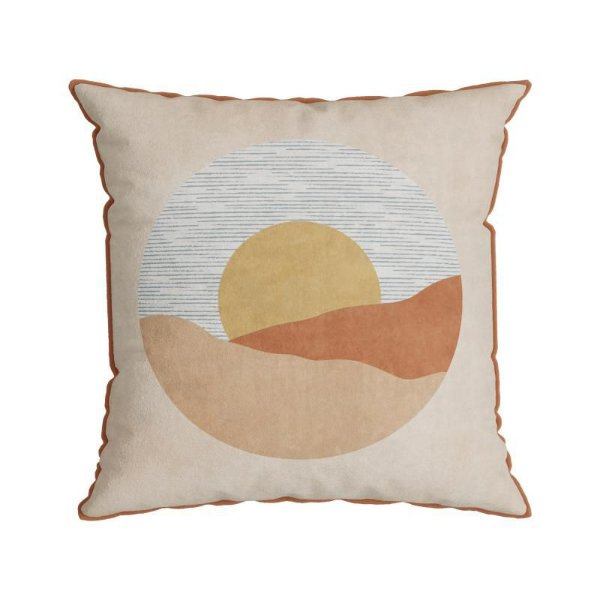 Capa para Almofada Sunset 50x50