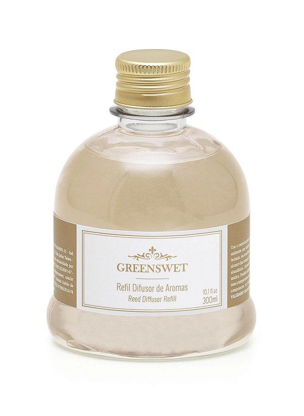 Refil Difusor Greenswet Vanilla