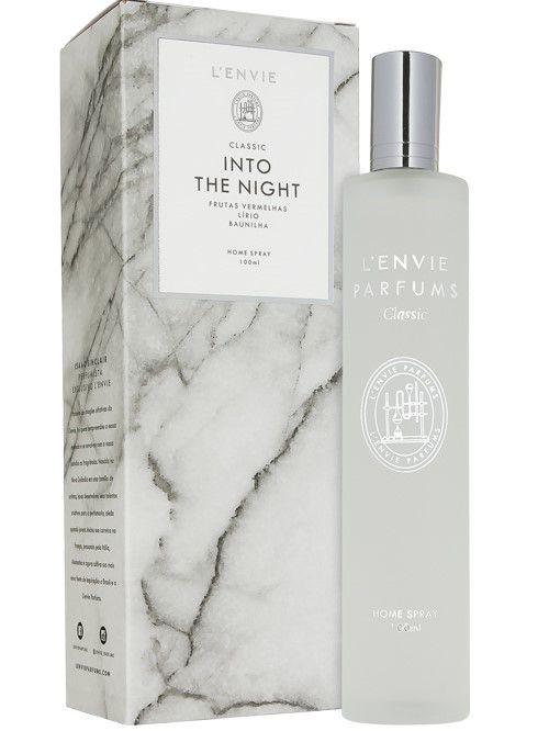 Home Spray L'envie Classic Into The Night