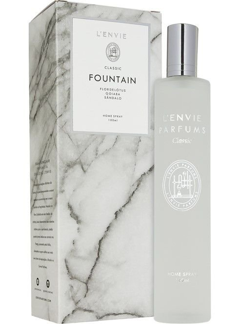 Home Spray L'envie Classic Fountain