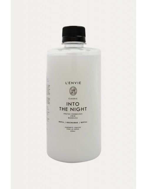 Refil Sabonete L'Envie Classic Into The Night